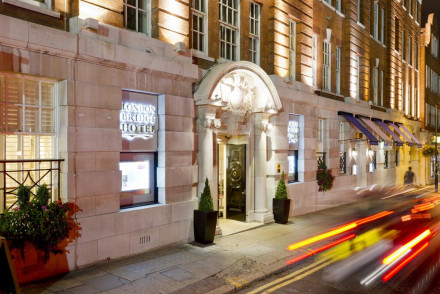 Chic budget hotels in London, United Kingdom | The Hotel Guru