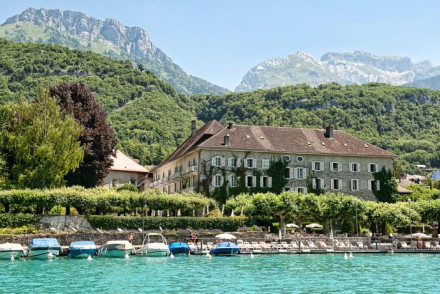 Best Hotels In Annecy