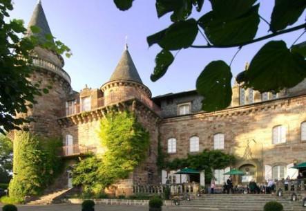 Photo of Chateau de Castel Novel