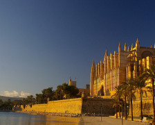 The 10 Best Luxury Hotels in Palma de Mallorca