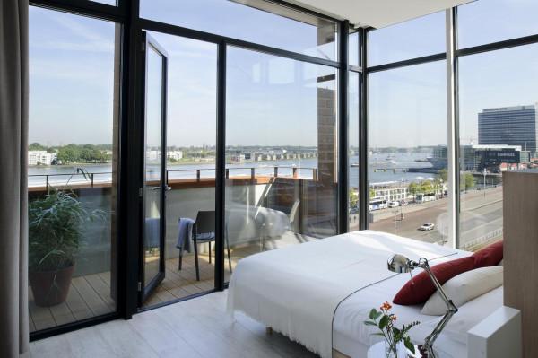 Eric Vokel Amsterdam Suites