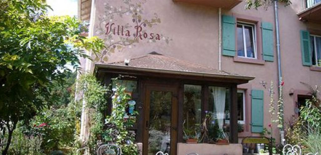Photo of Hotel Villa Rosa