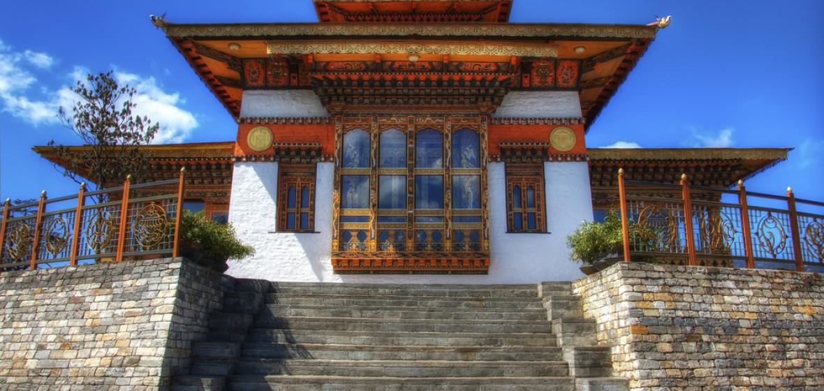 Photo of Bhutan