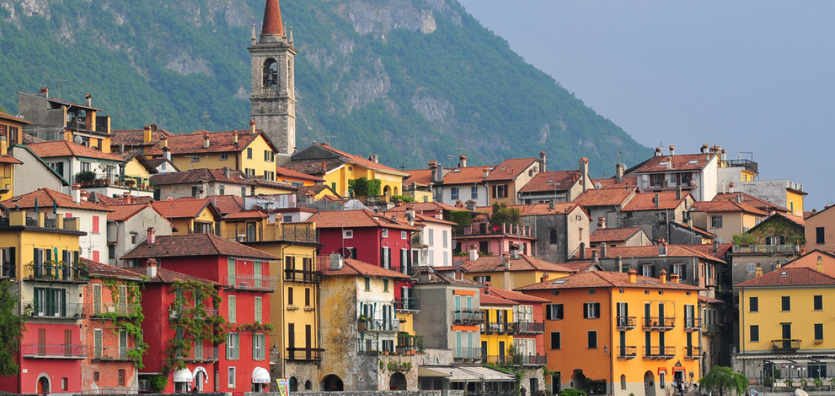 Photo of Varenna