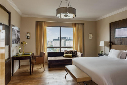 Hotel Alvear Icon