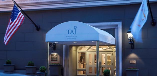 Photo of Taj Campton Place