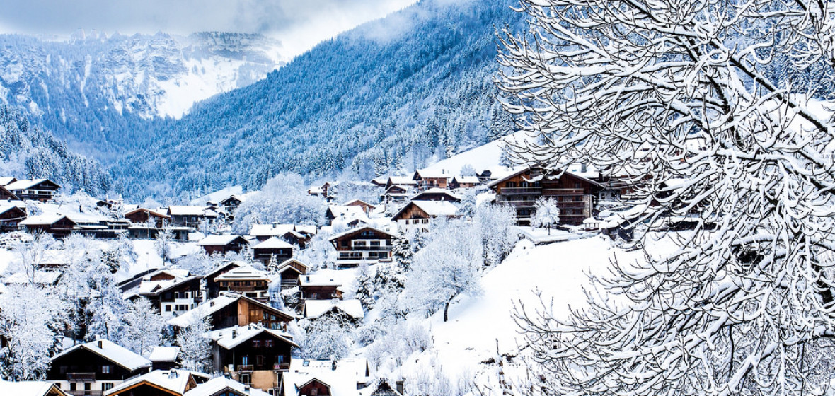Photo of Morzine