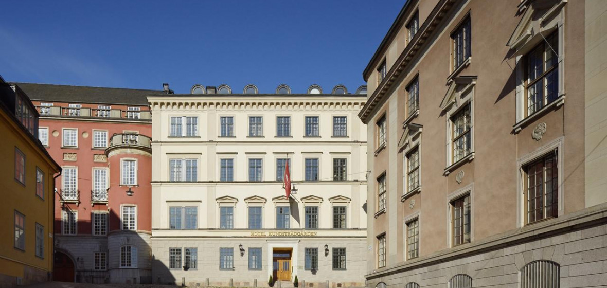 Photo of Hotel Kungstradgarden