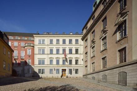 Hotel Kungstradgarden