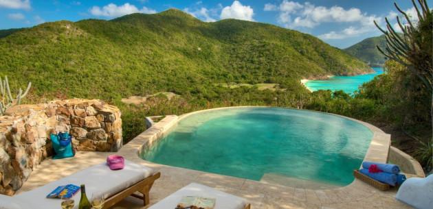 Photo of Guana Island