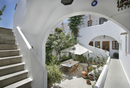 Photo of Melenos Apartments
