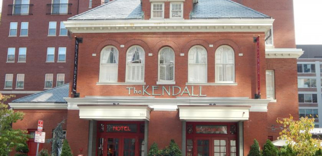 Photo of The Kendall Hotel