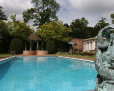 4 of the Best Hotels with Hot Tubs in Berkshire
