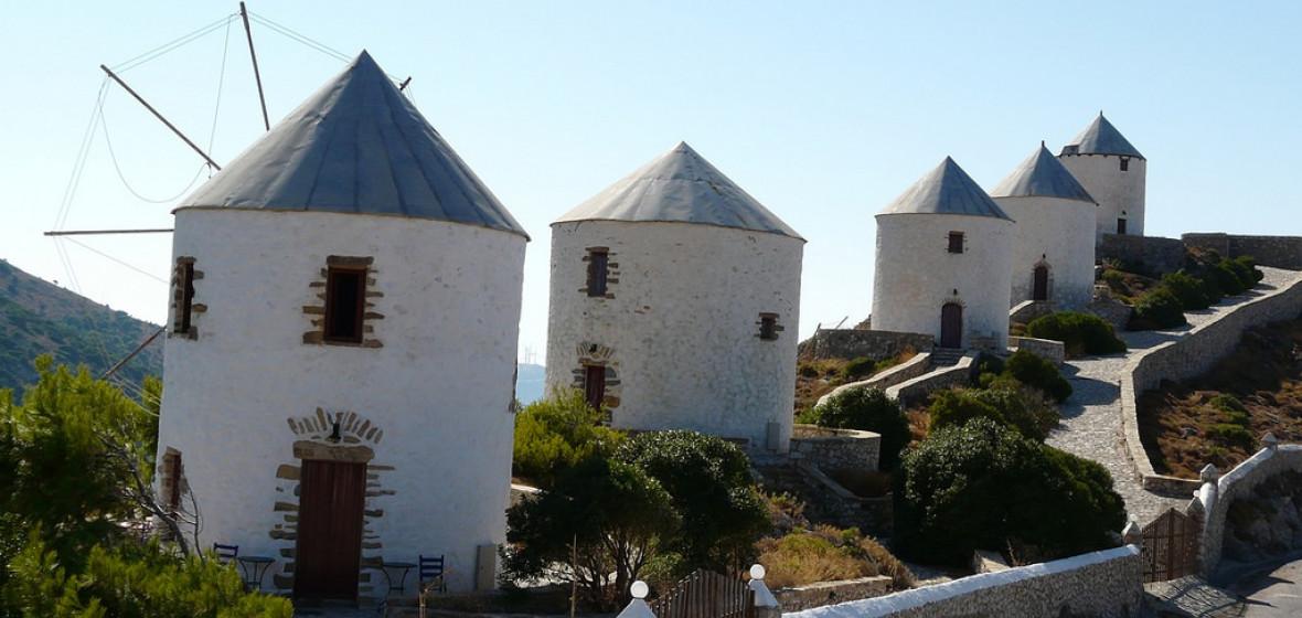 Photo of Leros