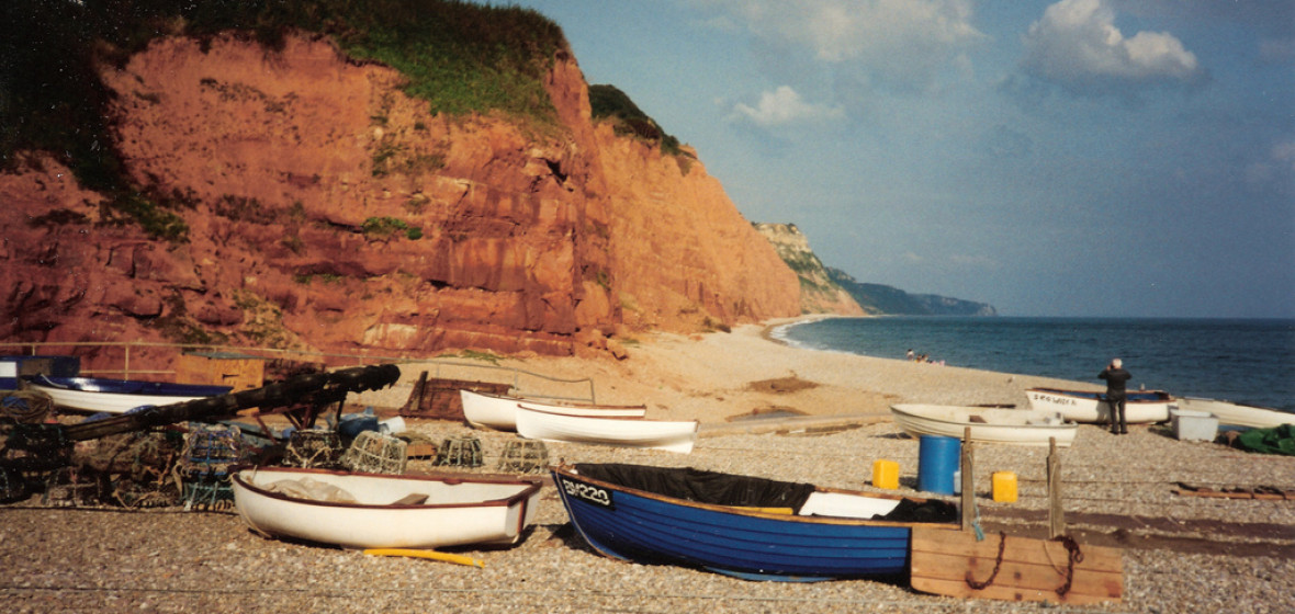 Photo of Sidmouth