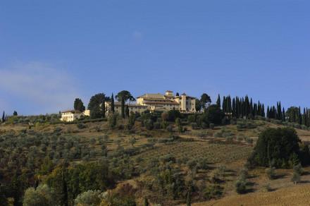 Castello di Nero