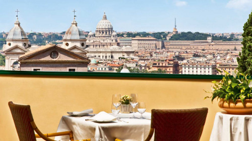 The 10 Best Hotels in Rome, Italy for 2017: $39 Deal (Was