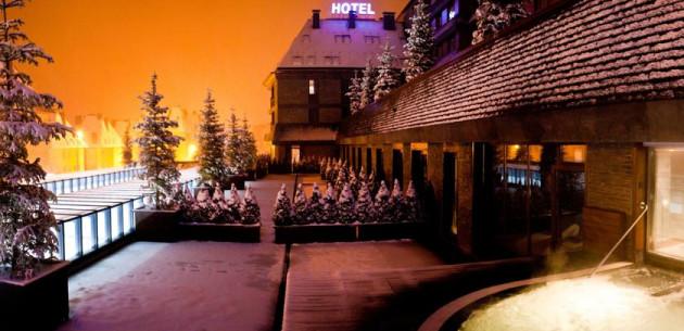 Photo of Hotel Val de Neu