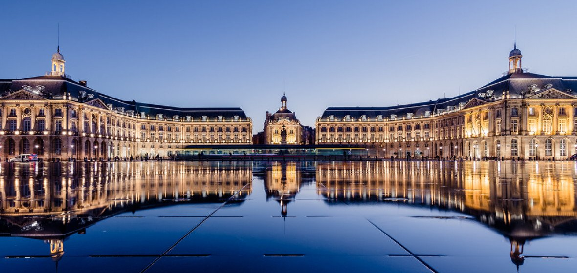 Photo of Bordeaux