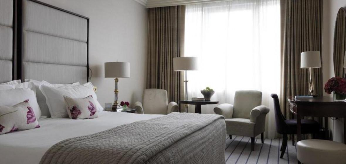 Photo of The Westbury Hotel
