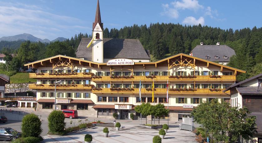 Photo of Hotel Alte Post, Fieberbrunn