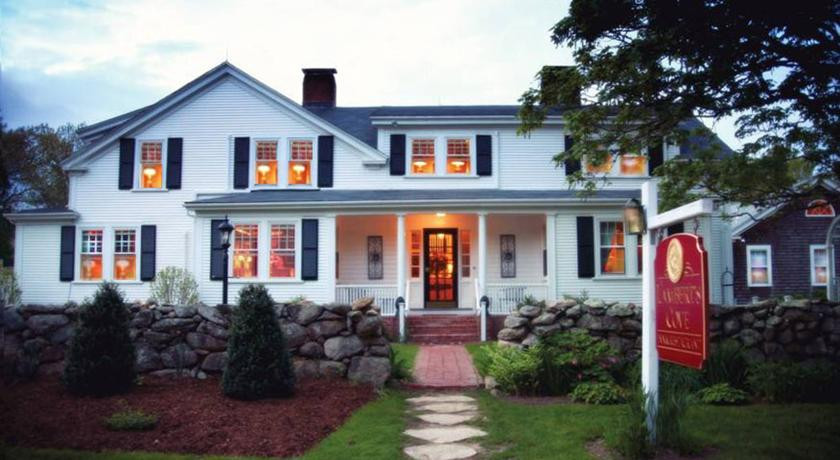 Photo of Lambert's Cove Inn, Farm & Restaurant