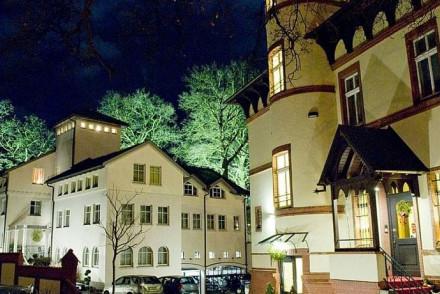 Hotel Villa Monte Vino