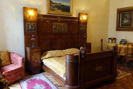 Hotel Rachmaninov