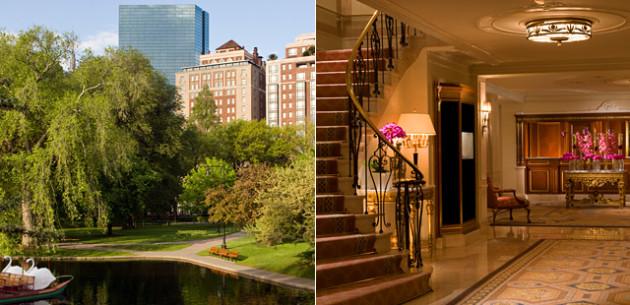 Photo of Taj Boston