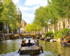 Amsterdam - The Complete Guide