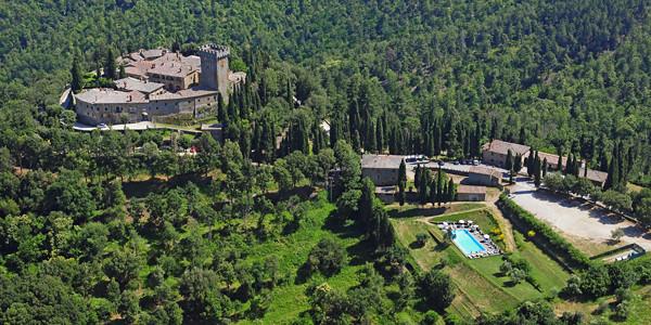 Photo of Castello di Gargonza