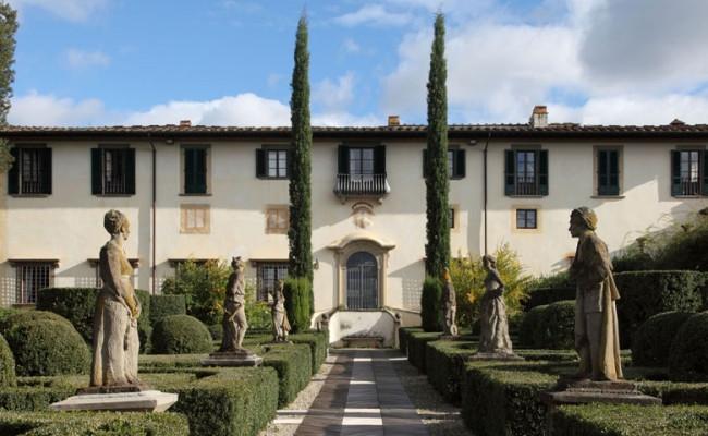 Photo of Villa le Piazzole