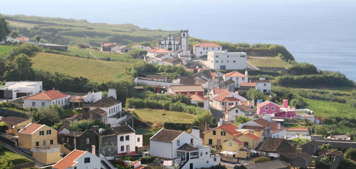 Photo of Azores