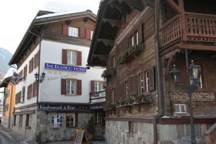 Hotel Rustico