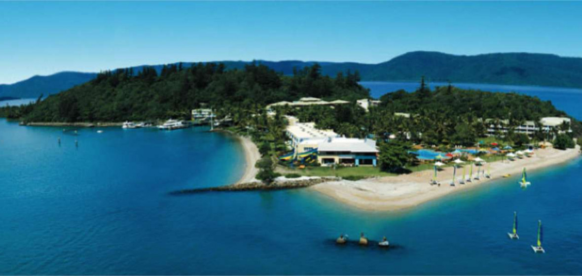 Photo of Daydream Island Resort and Spa