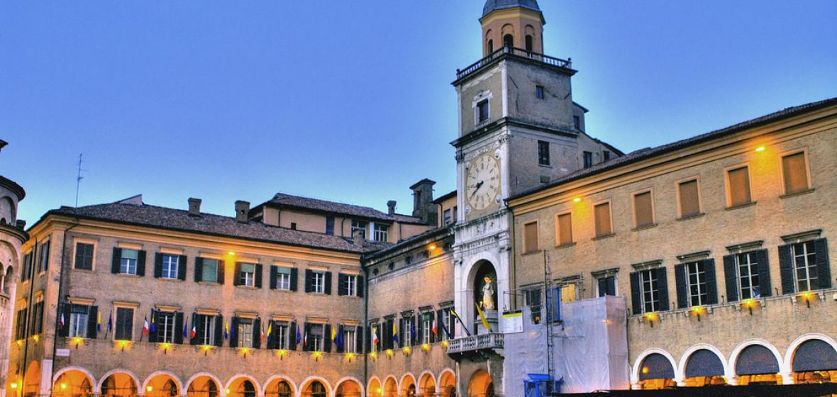 Photo of Modena