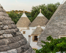 The 9 Best Trulli Hotels in Puglia