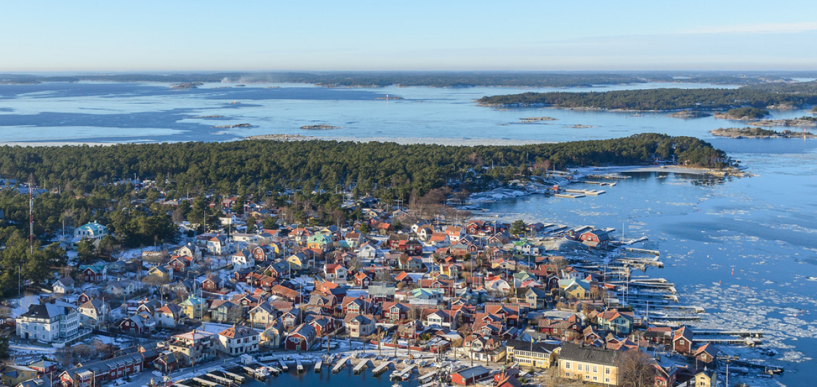 Photo of Sandhamn