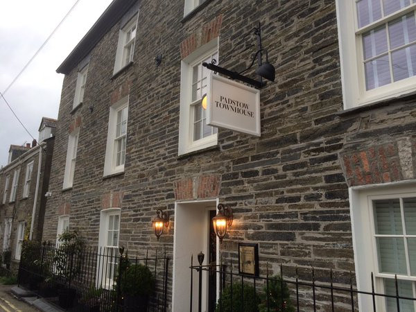Photo of Padstow Townhouse