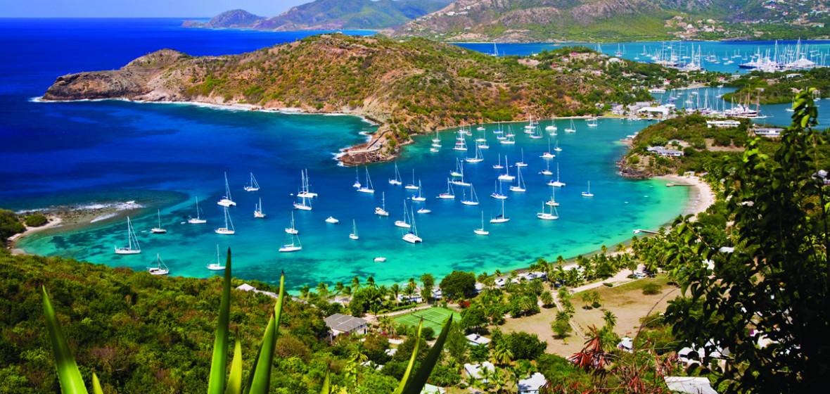 Photo of Antigua