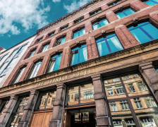 4 Best Hotels near Liverpool Lime Street Station