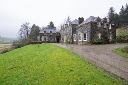 Glenmore Country House