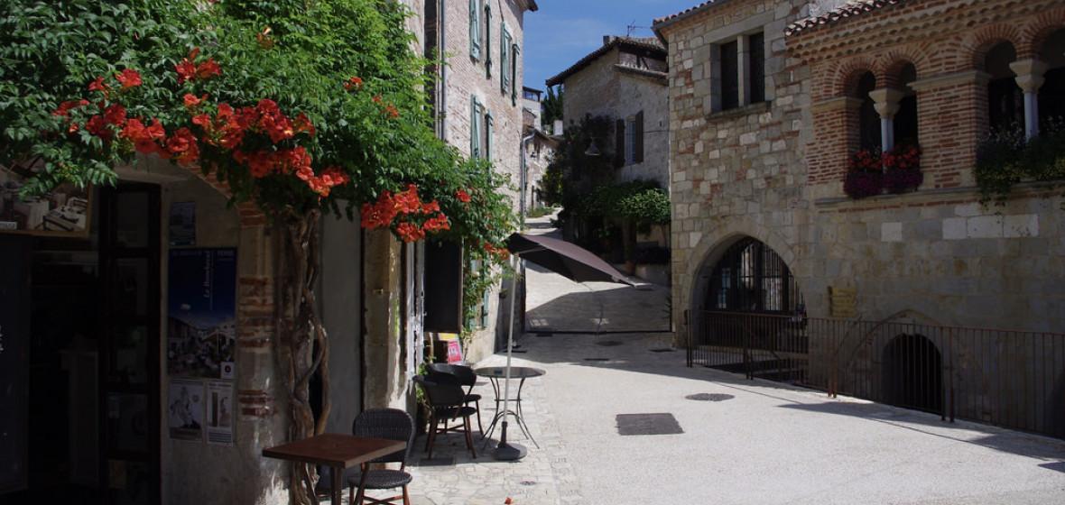 Photo of Penne d'Agenais
