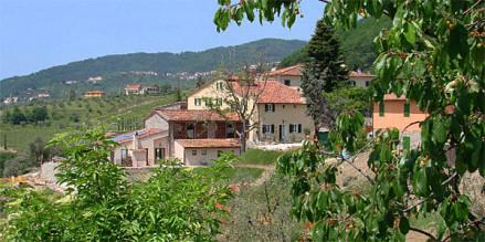 Tenuta San Pietro