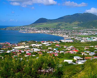 Photo of St Kitts
