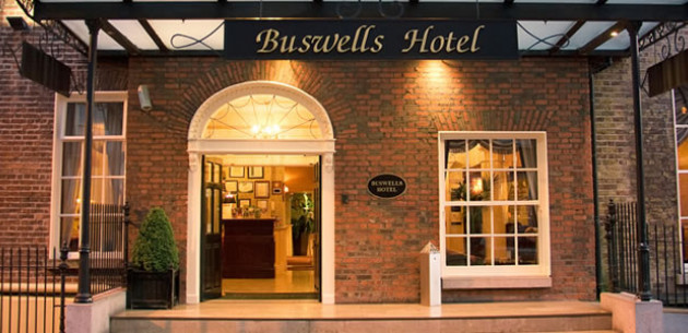 Photo of Buswells Hotel
