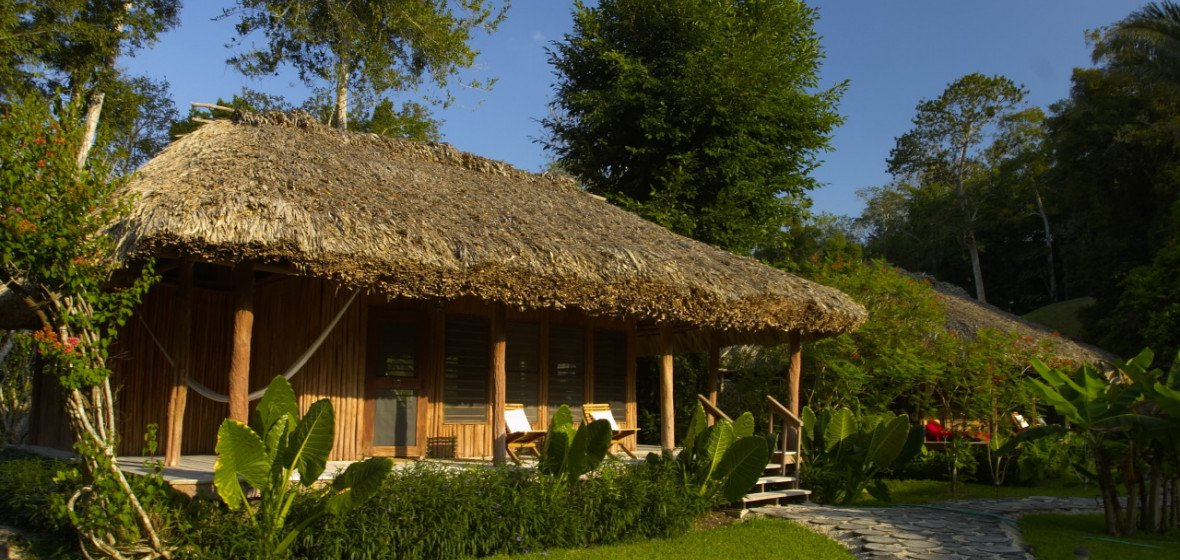 Photo of Chan Chich Jungle Lodge