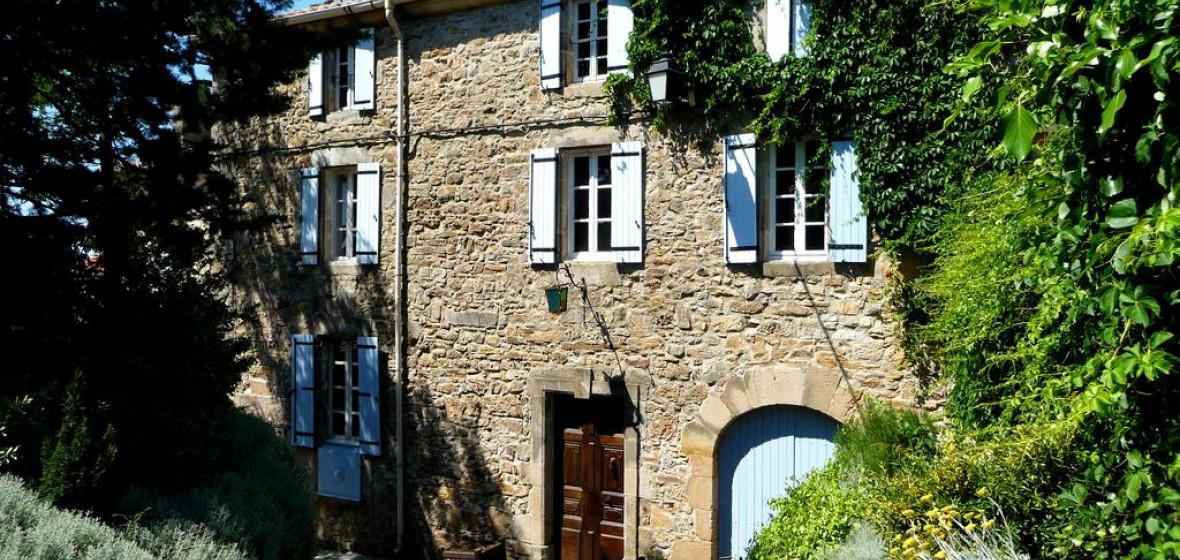 Photo of Château Olmet