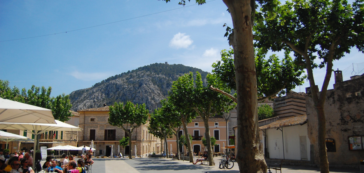 Photo of Pollença