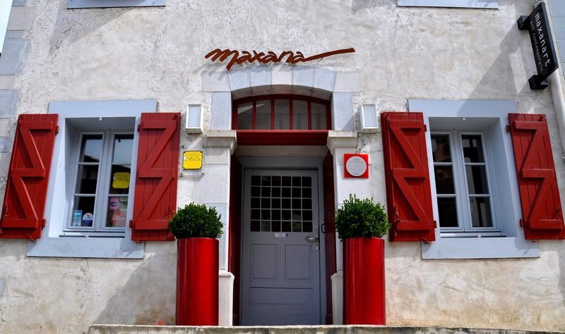 Photo of Maison Maxana